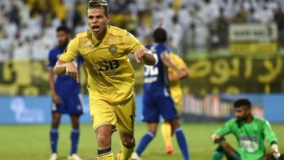Beşiktaş'ta Talisca'nın yerine sürpriz aday! Yine Brezilyalı...