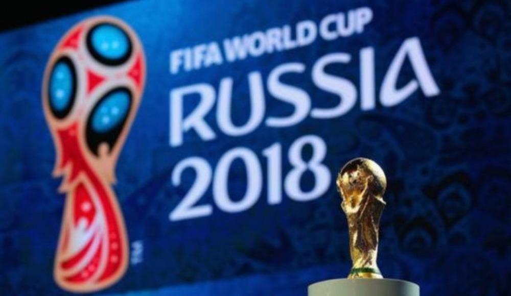 Dünya Kupaları'nın istatistikleri...