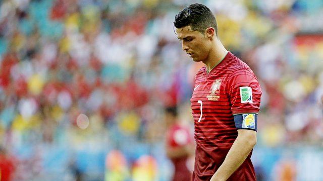 Yıldızlar Dünya Kupası'nda hayal kırıklığı yaşadı