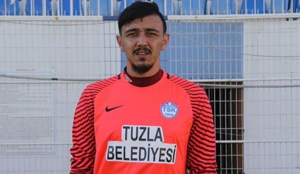 Elaziz Belediyespor'da kaleci transferi...