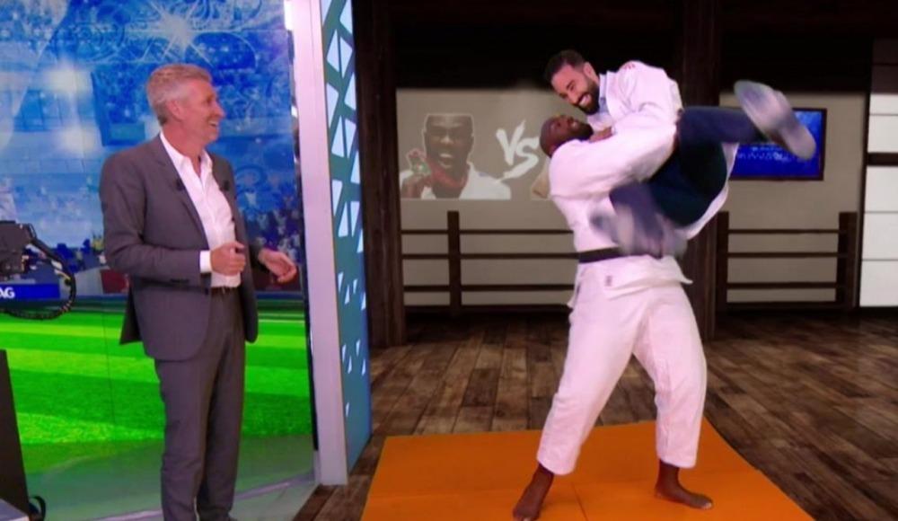 Video - Rami'den şampiyonluğun ardından büyük meydan okuma