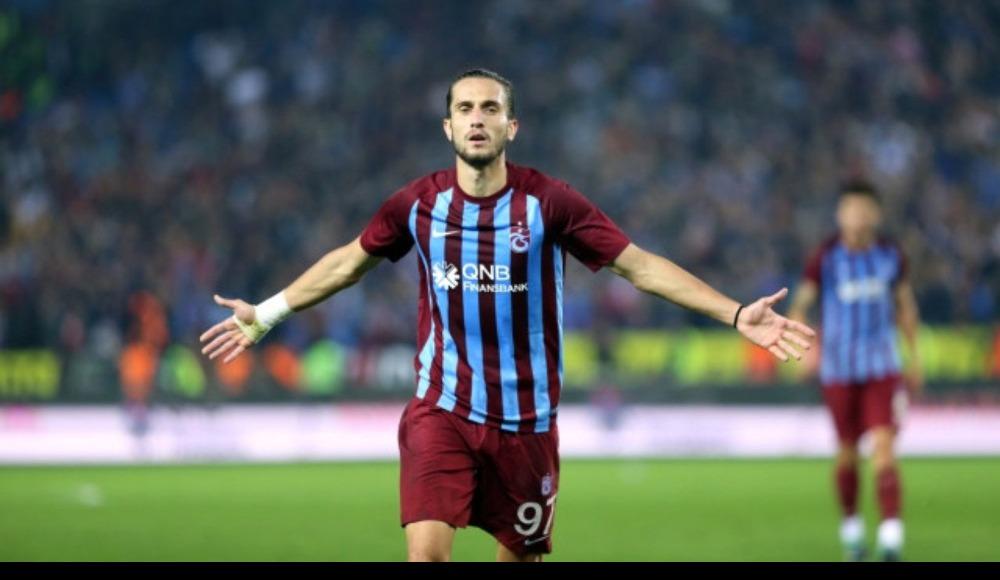 Galatasaray'dan flaş Yusuf Yazıcı açıklaması!