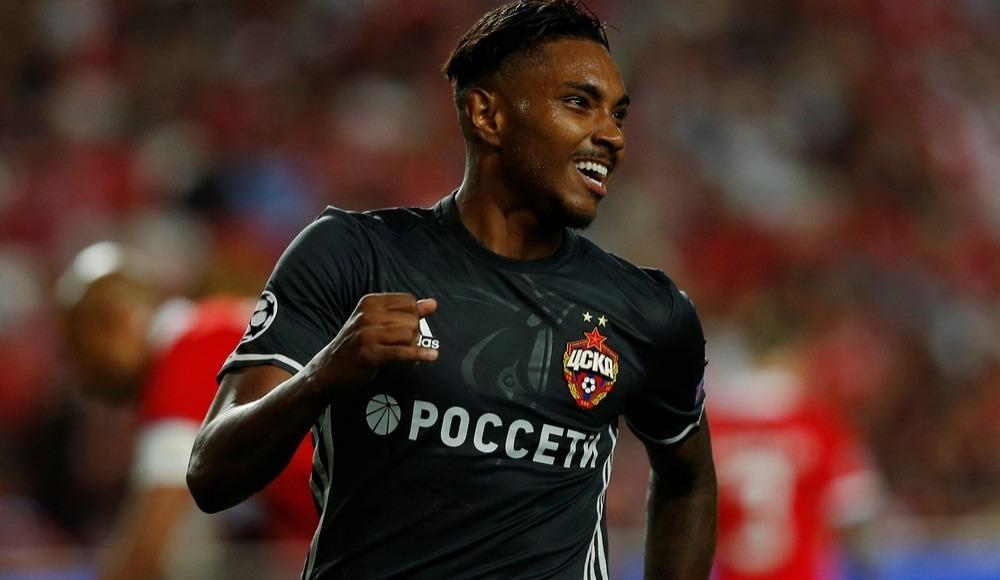 Babel'den vazgeçen Flamengo, Galatasaray'ın gözdesini transfer ediyor!
