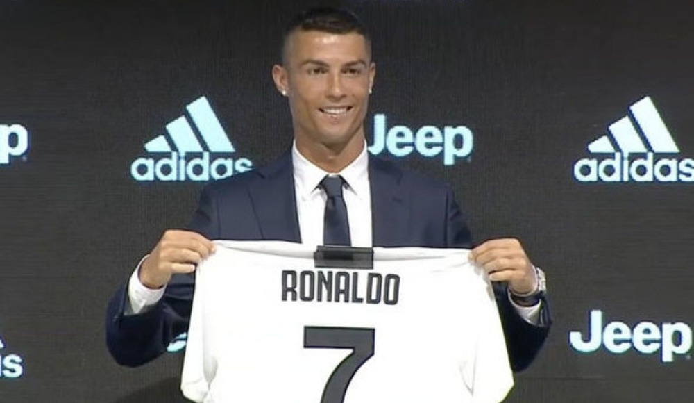Massimiliano Allegri'den flaş Ronaldo açıklaması!