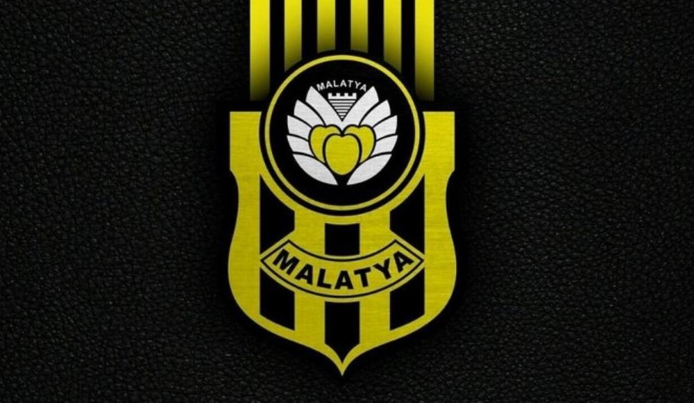 Yeni Malatyaspor'da ayrılık...
