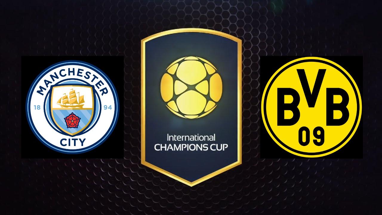 Manchester City - Borussia Dortmund kozlarını paylaşıyor!