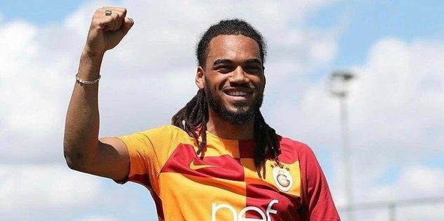 Galatasaray'da gözler Denayer transferinde