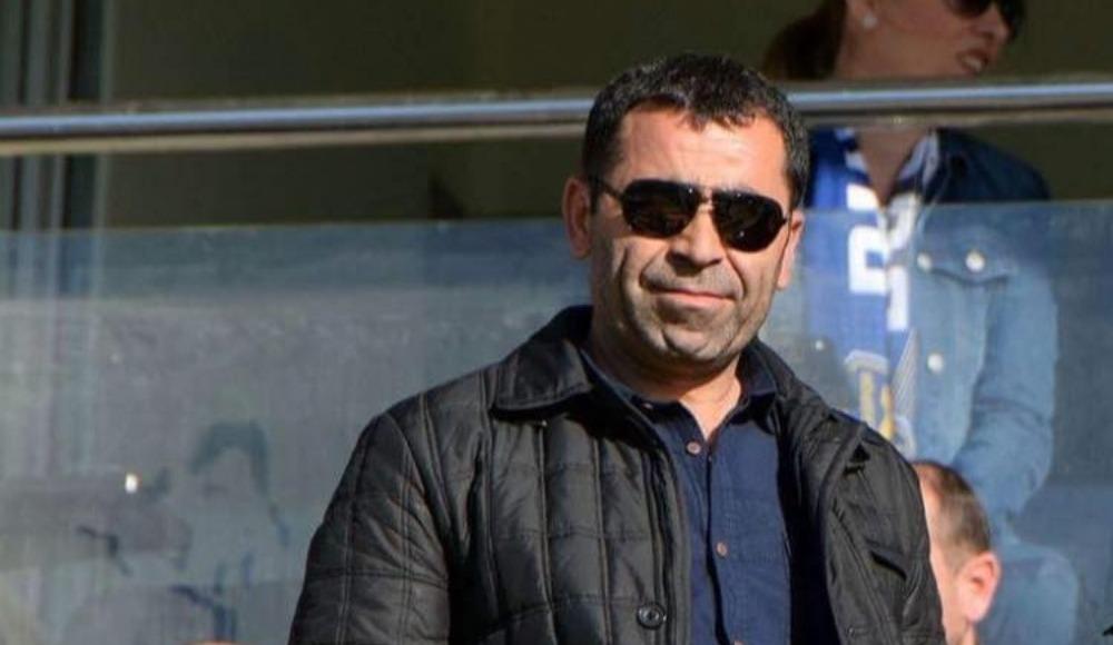 Bucaspor'da Başkan İrfan Bal görevi bıraktı!