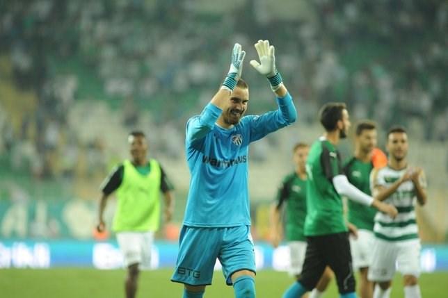 Fenerbahçe'de 1 numarada şok gelişme