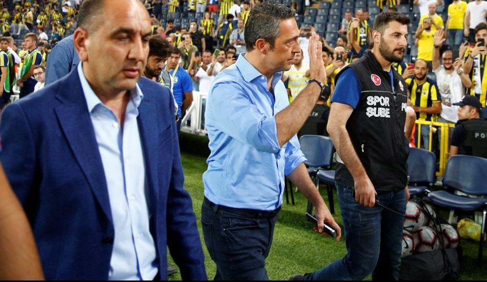 Fenerbahçe'de son 10 yılın en düşük değeri! Çarpıcı değişim...