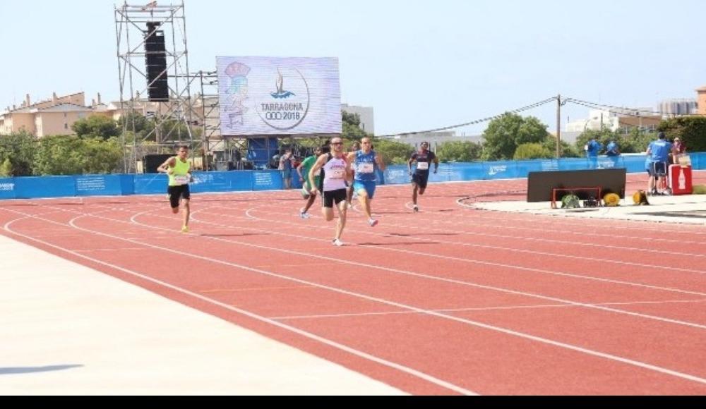 Balkan Atletizm Şampiyonası'nda millilerden 19 madalya