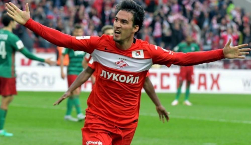 Ivelin Popov adım adım Bursaspor'a