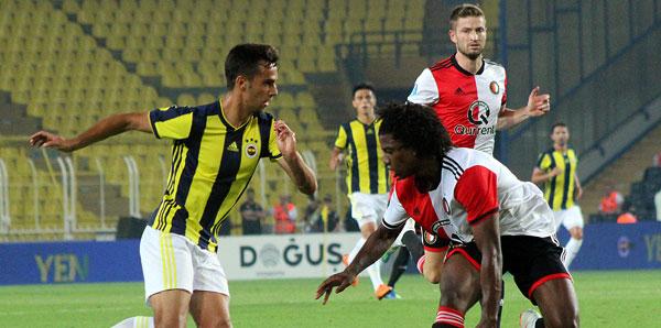 'Barış, Fenerbahçe'de süre alırsa katkı sağlar'