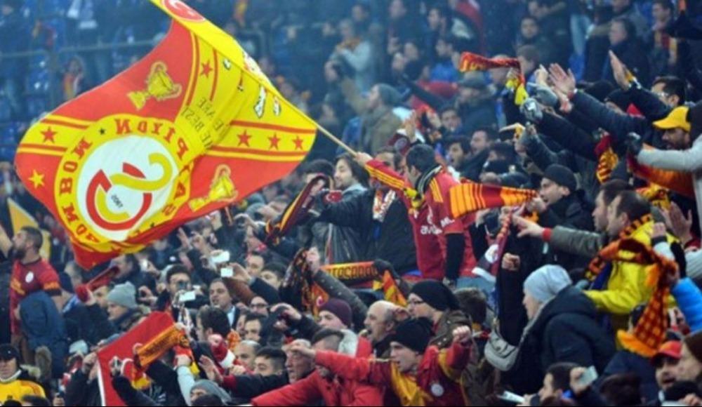 Galatasaray'a 70 milyon TL civarında gelir!
