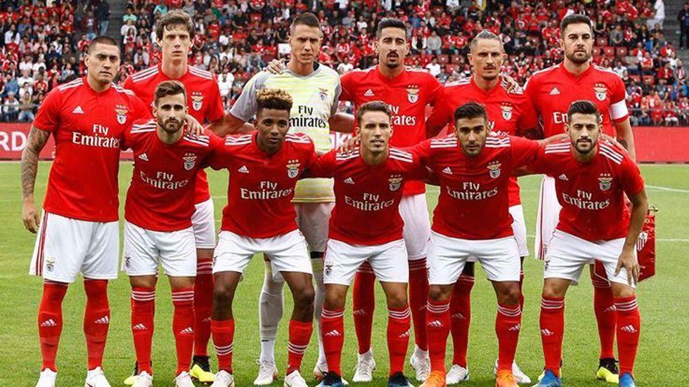 Fenerbahçe'nin rakibi Benfica'yı yakından tanıyalım!