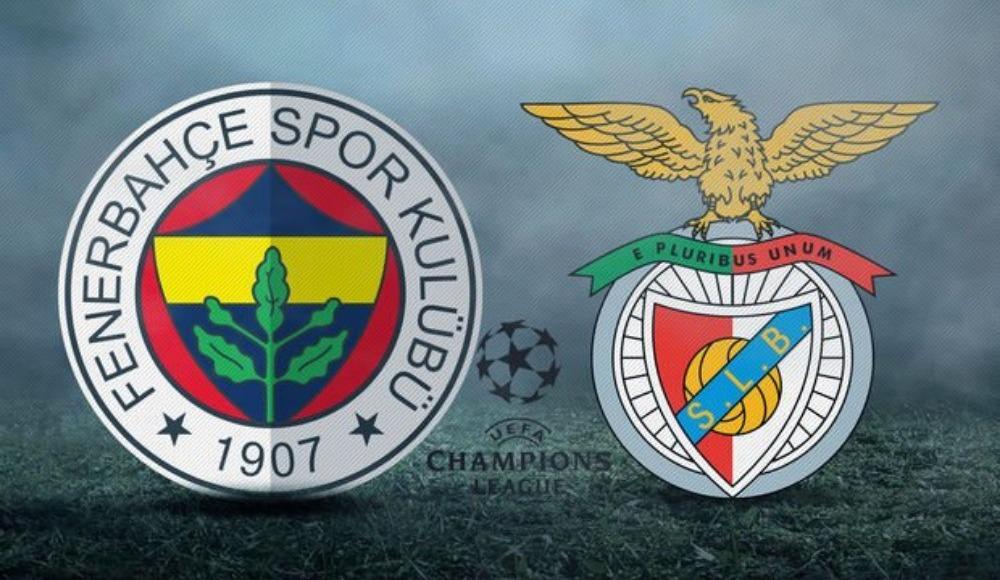 Fenerbahçe'nin Benfica ile eşleşmesi Portekiz'de nasıl karşılandı? Portekizli gazeteci açıkladı...