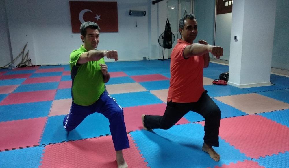 Karate Dünya ve Avrupa şampiyonları Denizli'de buluşuyor