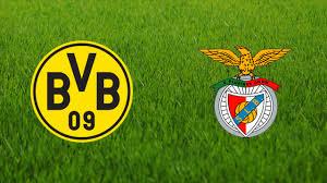 Uluslararası Şampiyonlar Kupası'nda dev maç: Borussia Dortmund - Benfica