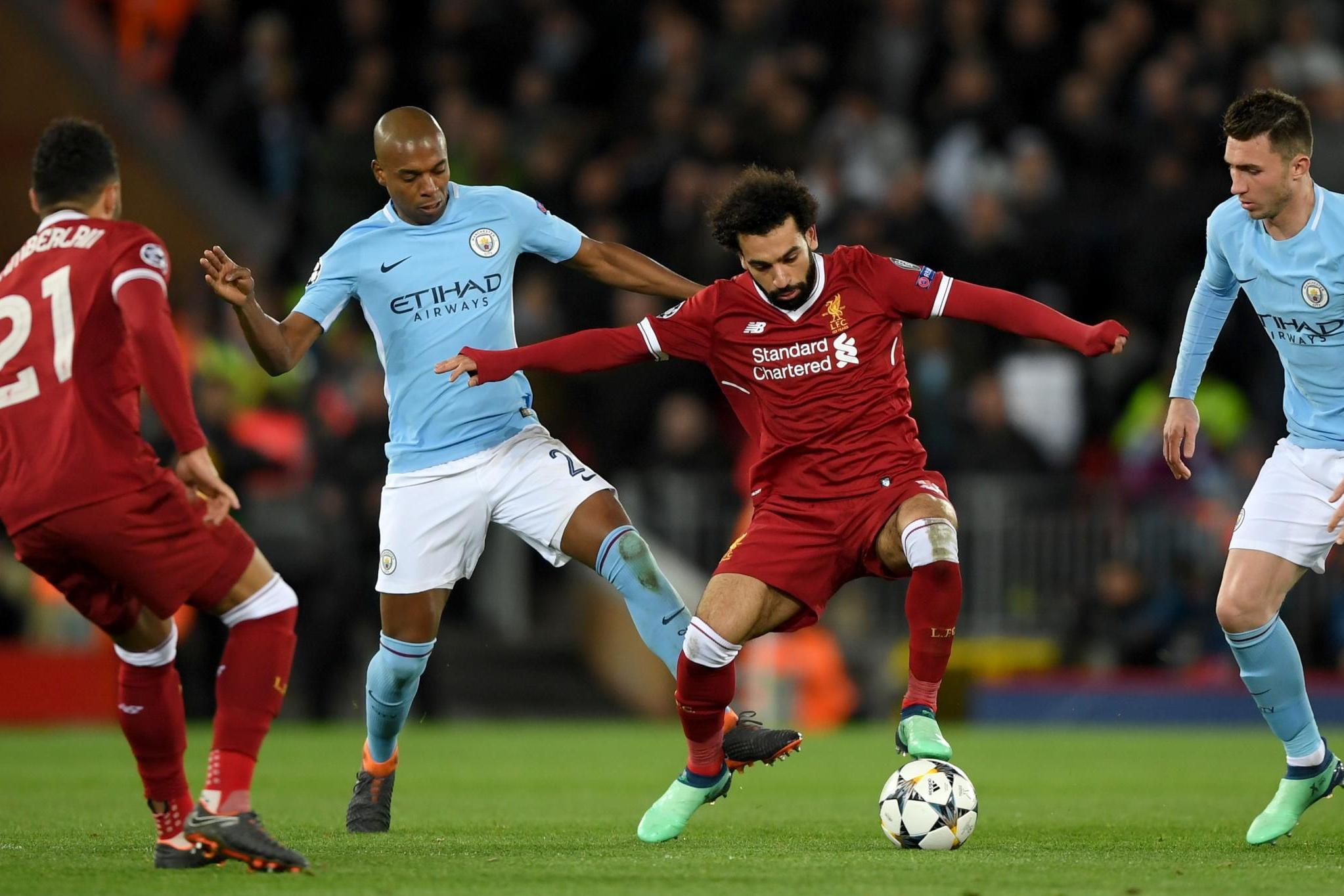 Manchester City Liverpool maçı hangi kanalda?