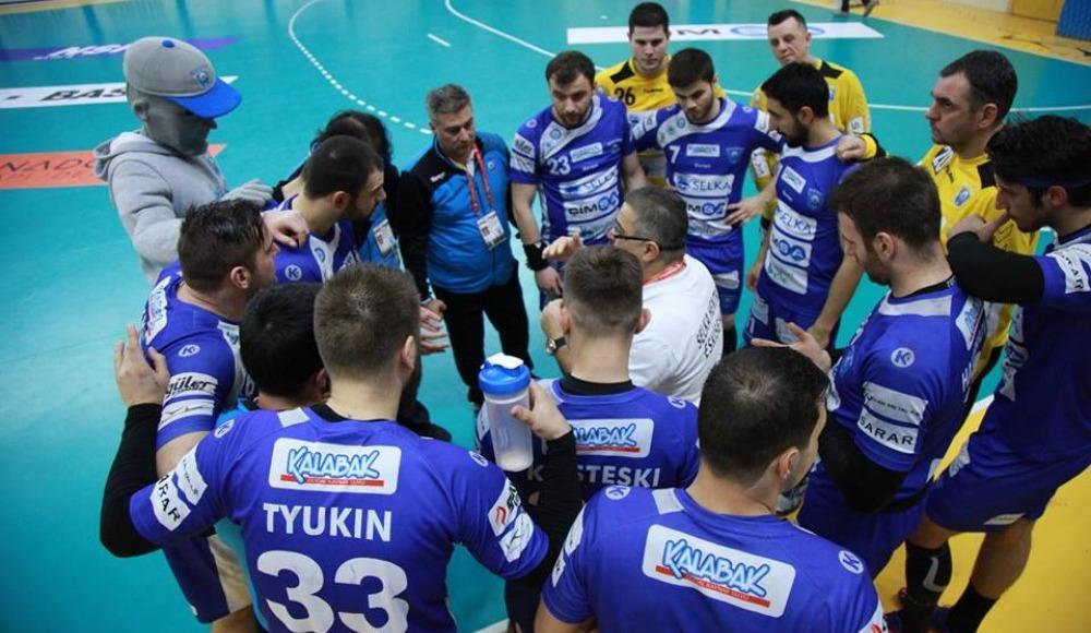 SELKA Eskişehir Hentbol, sezon hazırlıklarına başladı