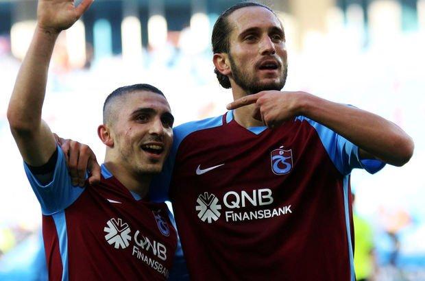 İlk yarı sonrası Süper Lig'de futbolcuların değerleri açıklandı