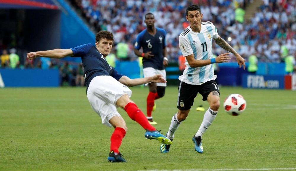 2018 FIFA Dünya Kupası'nın en güzel golü belli oldu!