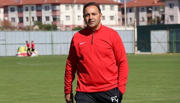 Eskişehirspor çıkışını Adana Demirspor maçıyla sürdürmek istiyor