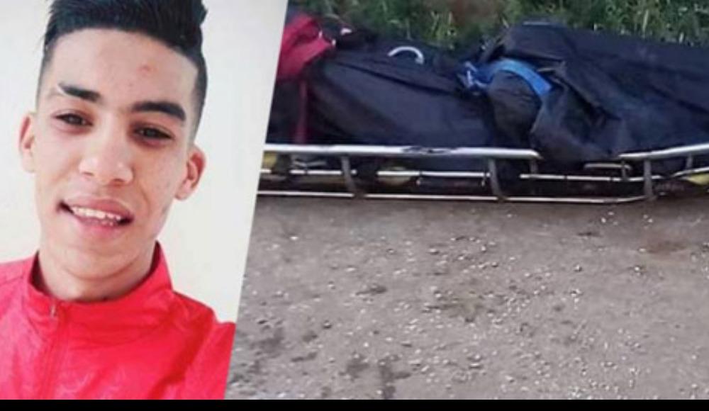 Club Africain taraftarı nehirde boğularak hayatını kaybetti