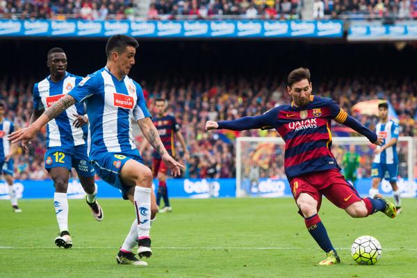 Inter teknik direktörü Spalletti: ''Messi'ye hayır demem''