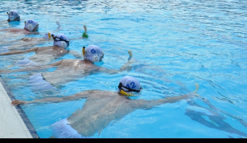 Avrupa Gençler Paletli Yüzme Şampiyonası'nda 3 madalya