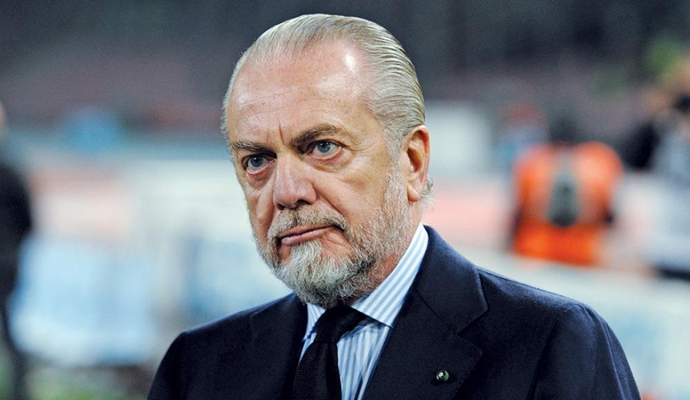 Napoli Başkanı, Serie D'ye düşürülen Bari'yi satın aldı!