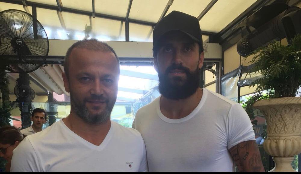 Erkan Zengin'den sürpriz transfer! 2. Lig ekibine...