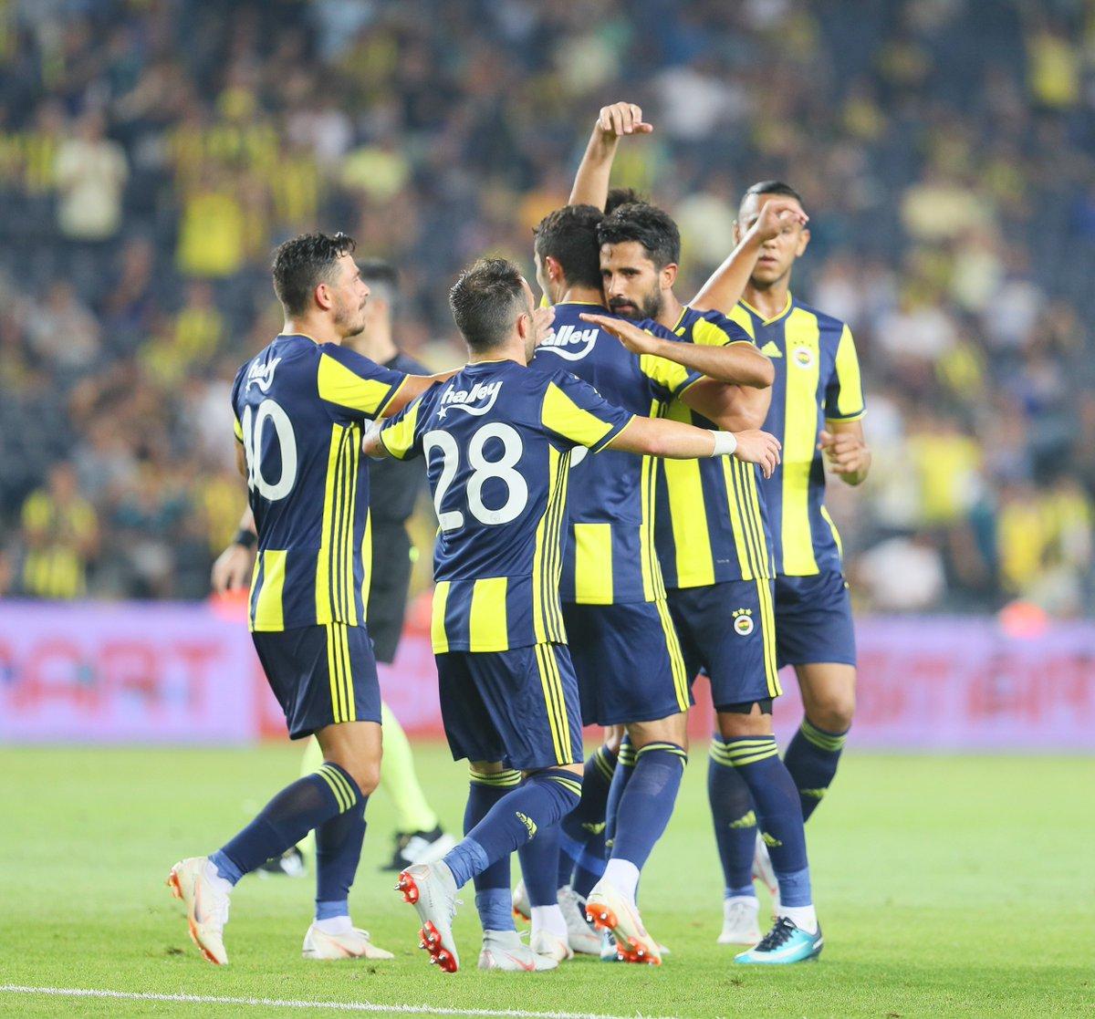 Fenerbahçe Benfica'yı elerse play-off turunda rakipleri belli oldu! PAOK ya da S. Moskova...