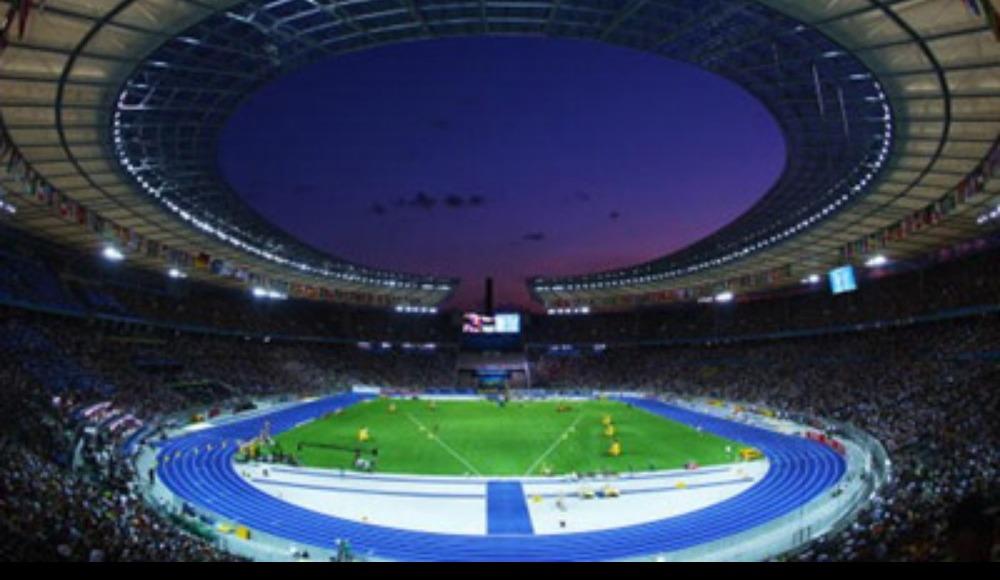 Avrupa Atletizm Şampiyonası'nda 43 Türk...