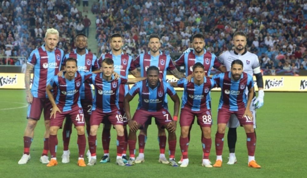 Trabzonspor, İstanbul yolcusu! Cagliari maçı...