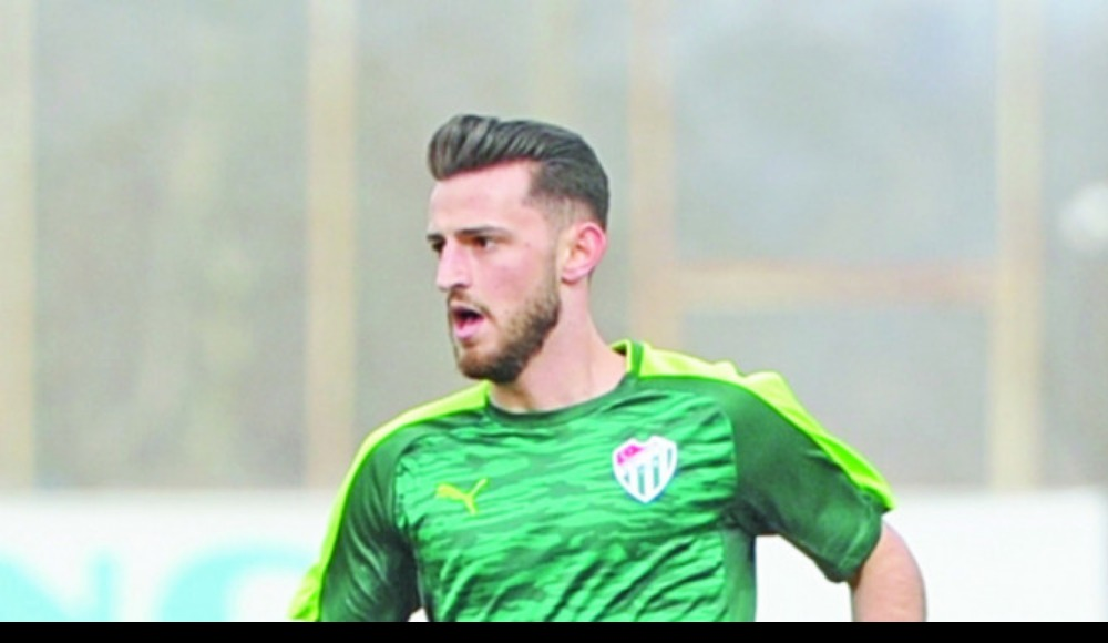 Karabükspor Alper Ademoğlu ile anlaştı