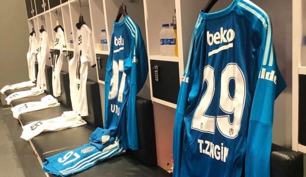 Eski Beşiktaşlı oyuncu Marcelo'dan Beşiktaş'a destek