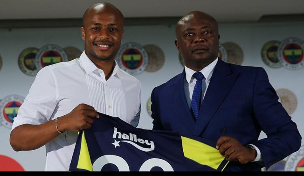 Ayew transferinde babası Abedi Pele'nin ne kadar ücret aldığı belli oldu