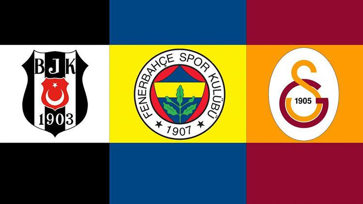 Süper Lig kombine kart raporu! Fenerbahçe zirvede...