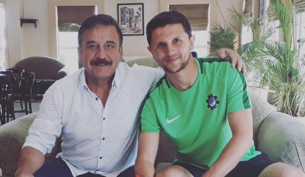 Payasspor, Ahmet Baykal'ı transfer etti