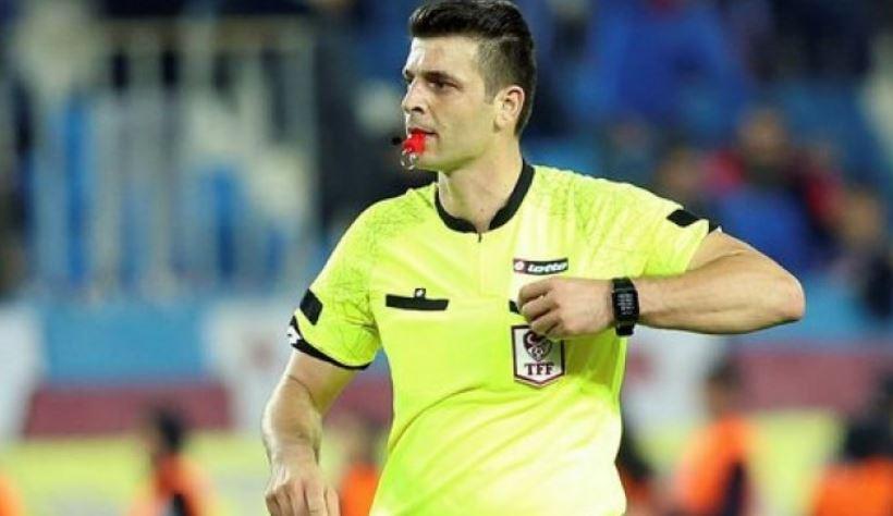 """""""Ümit Öztürk, FIFA listesine girecek"""""""