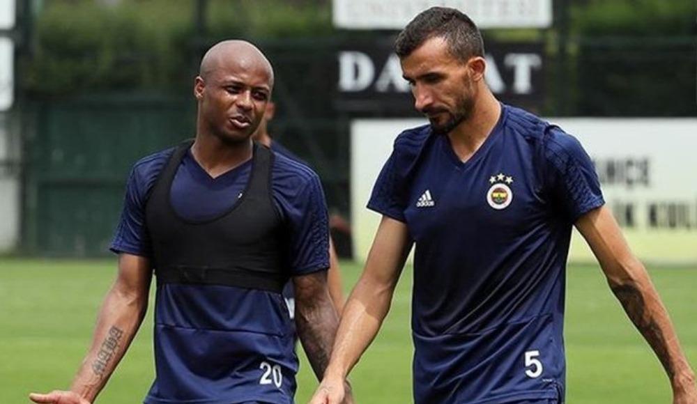 Fenerbahçe'ye 1 iyi 1 de kötü haber