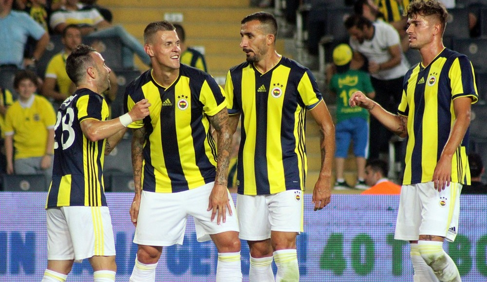 Fenerbahçe'nin muhtemel rakipleri belli oldu! İlk maç...