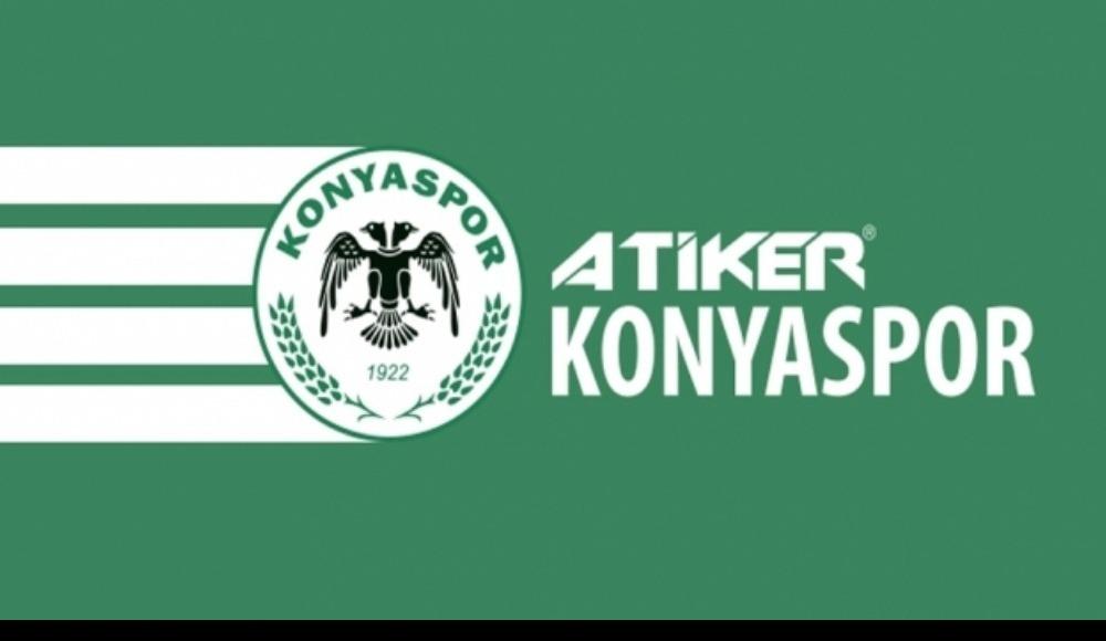 İşte Konyaspor'un yeni sponsoru!