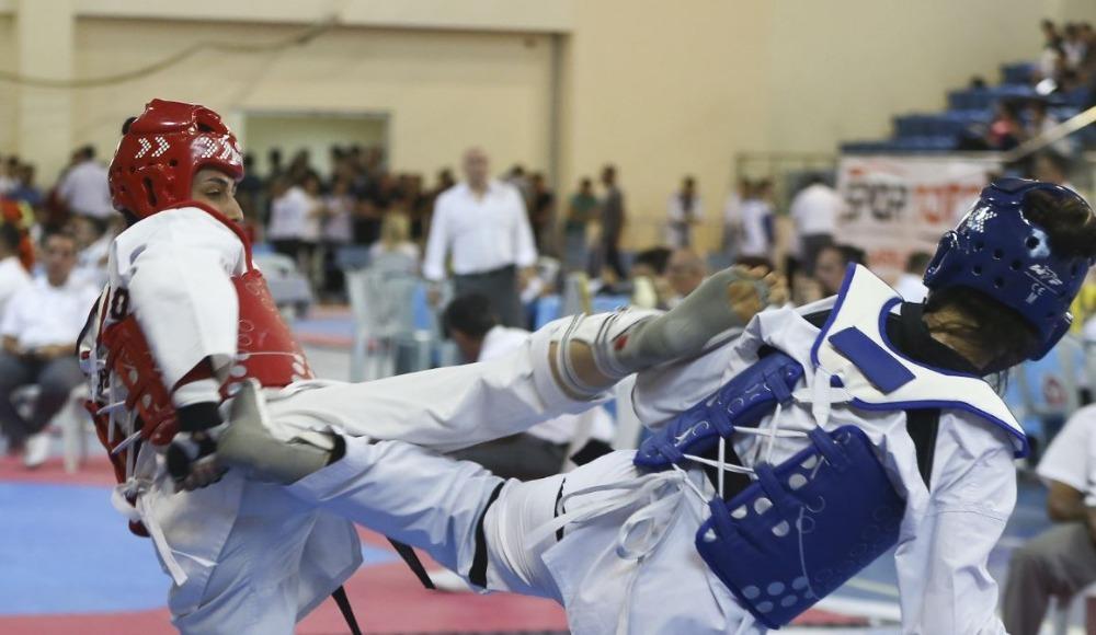 Metin Şahin'e Olimpiyatlarda görev