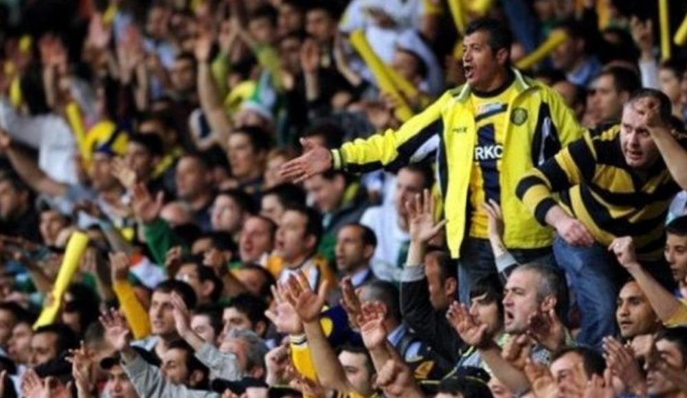 Ankaragücü - Galatasaray maçının biletleri satışa çıkıyor!