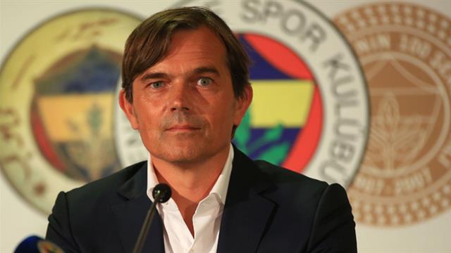 FLAŞ! Yıldız futbolcu Fenerbahçe'den ayrıldı! Cocu açıkladı...