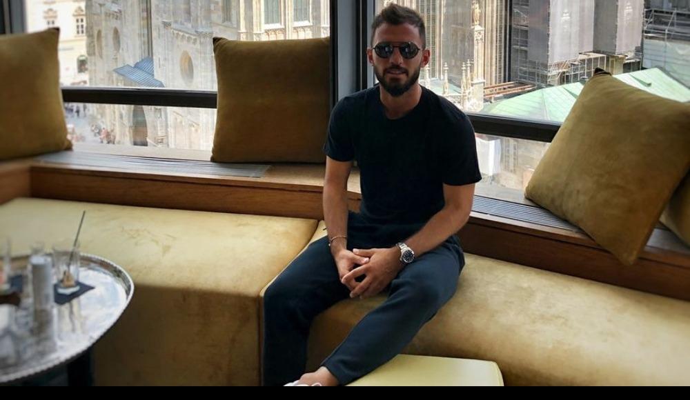 Emre Çolak: ''Kalbimde Deportivo'yu ancak Galatasaray geçer''