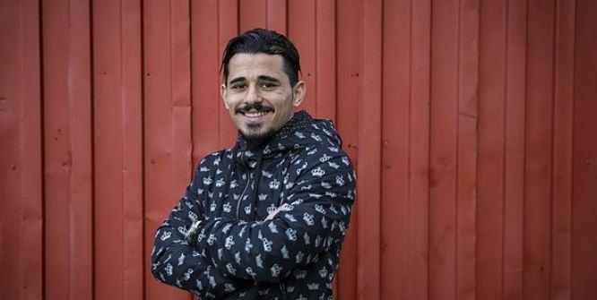 """Serdar Gürler: """"Futbol oynamak istiyorum. Türkiye'yi çok özledim"""""""