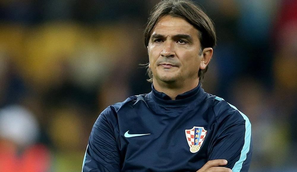 Dalic, Hırvatistan Milli Takımı'nda devam edecek